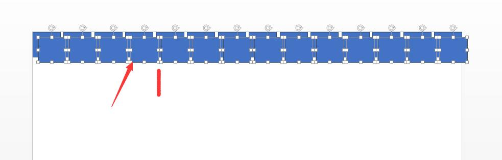 PPT制作网格型封面页实例教程